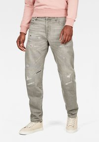 G-Star - ARC 3D - Jeans Tapered Fit - home restored - 0
