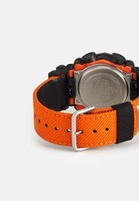 G-SHOCK - NEW HEAVY DUTY STREET - Chronograph watch - black - 1