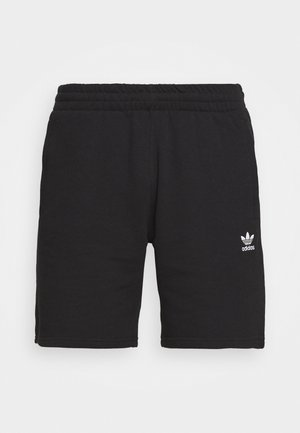 ESSENTIAL UNISEX - Shorts - black