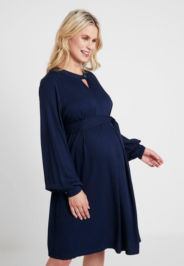 KITTES - Vestido informal - dark blue
