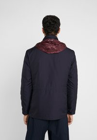 Lab Pal Zileri - FIELD JACKET - Jas - navy - 3