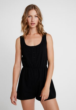 DINAH - Jumpsuit - black