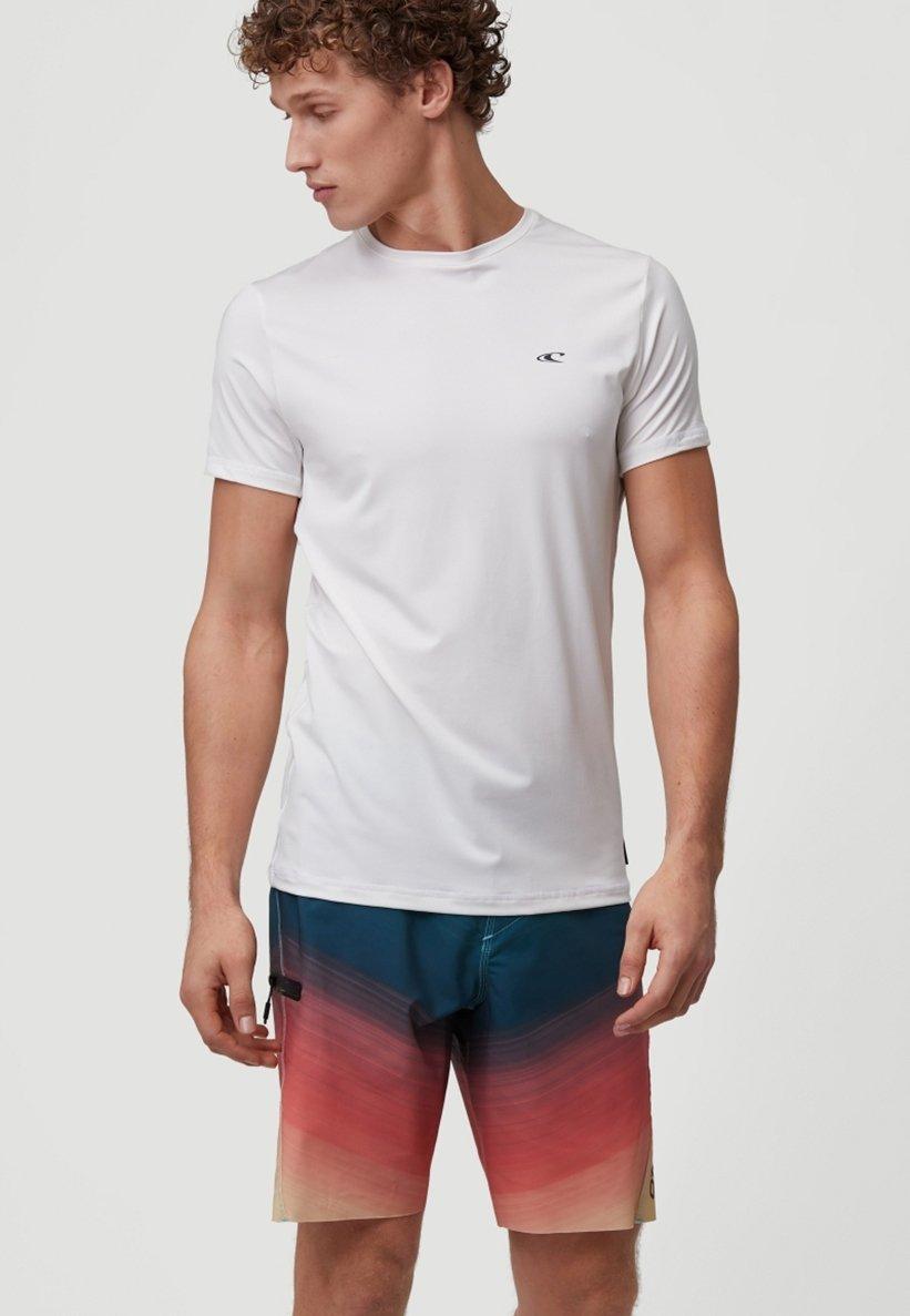 Homme WAVE MARL HYBRID  - T-shirt basique