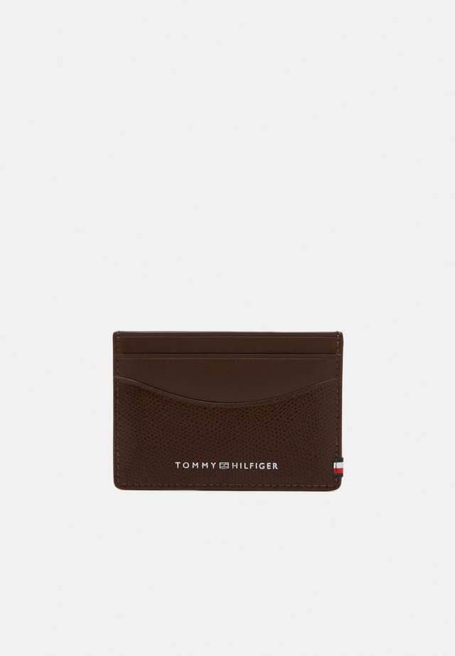 BUSINESS MINI HOLDER UNISEX - Portefeuille - brown