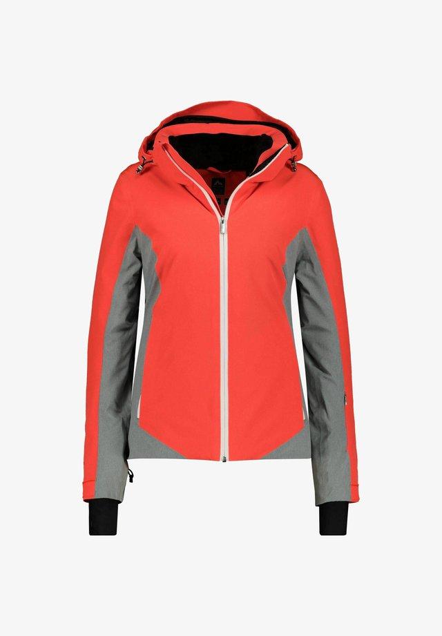 GLENDA - Ski jacket - rot
