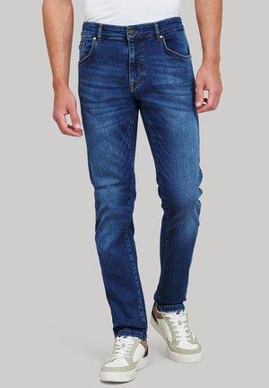 Slim fit jeans - denim medium wash