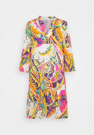Day dress - multicolour