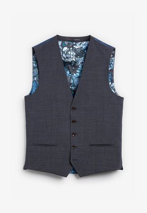 SIGNATURE MOTIONFLEX  - Gilet - dark blue