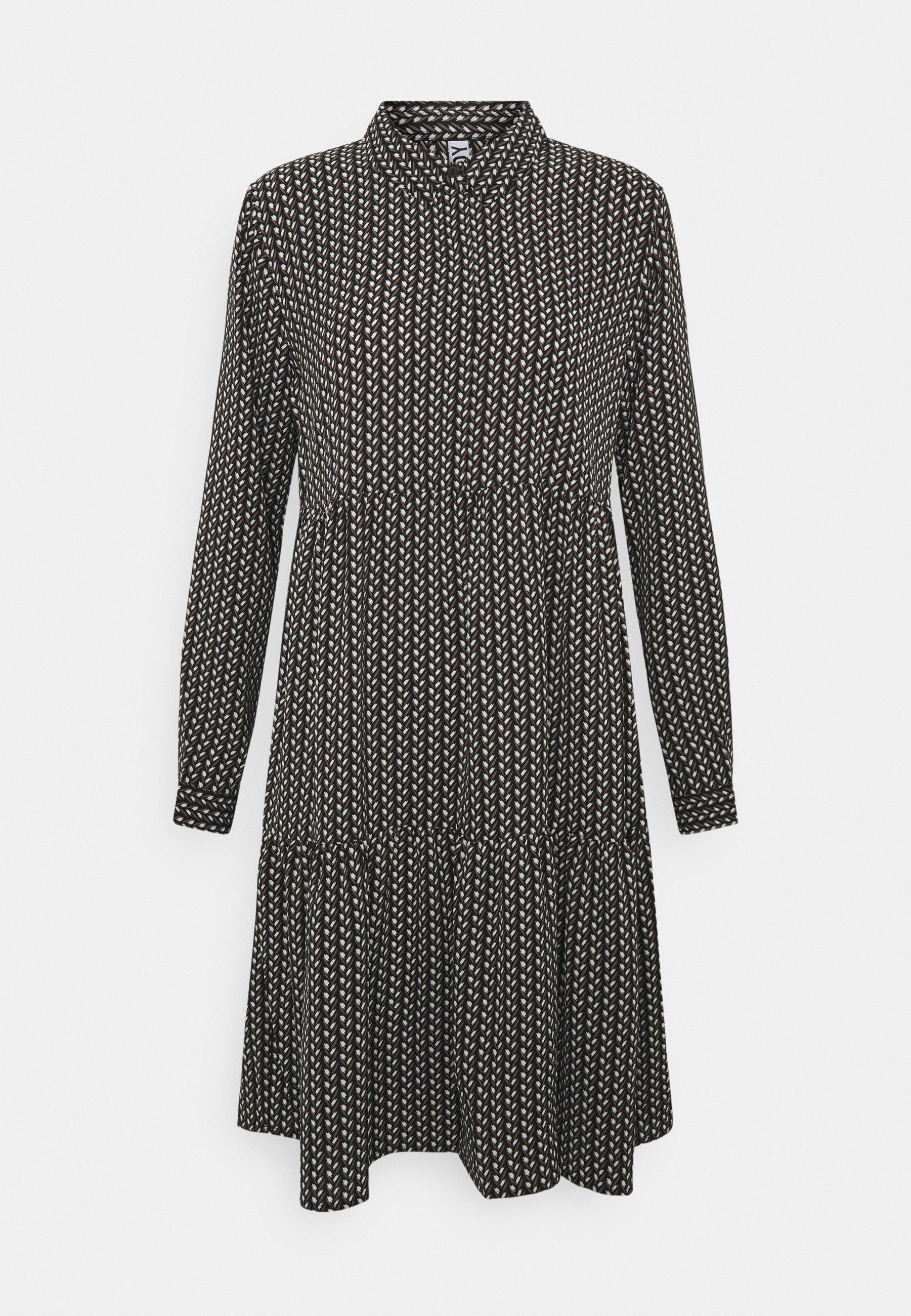 Mujer JDYPIPER - Vestido camisero