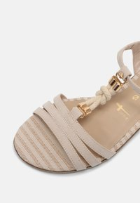 Tamaris - Sandals - nude - 5