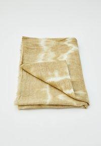 PULL&BEAR - Sjaal - beige - 1