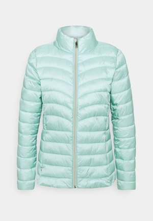 THINS - Winter jacket - mint