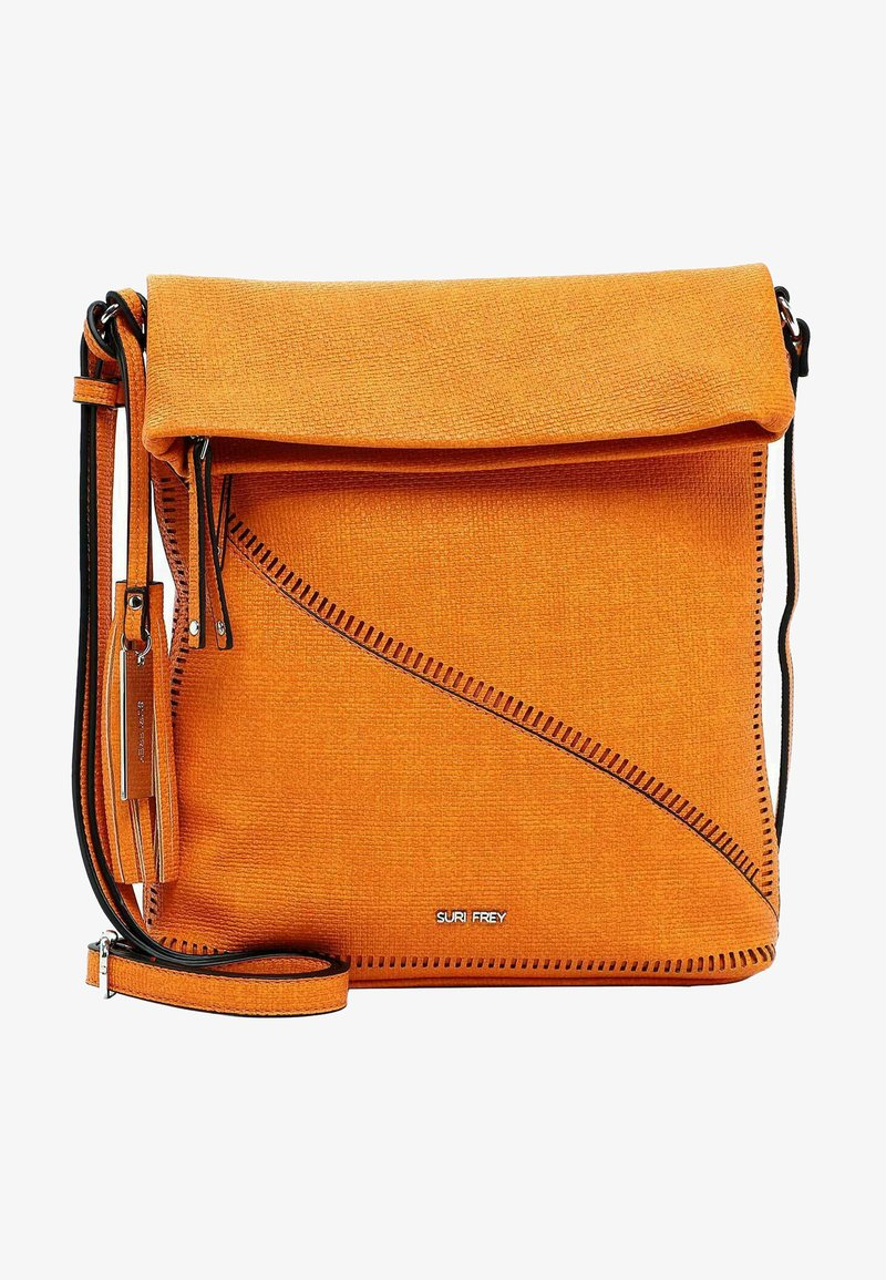 SURI FREY - TILLY - Across body bag - orange