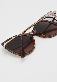 Zign - Lunettes de soleil - brown - 2