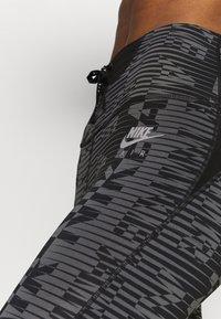 Nike Performance - Collants - black - 4