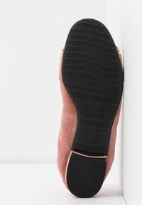 Kennel + Schmenger - MALU - Ballet pumps - clay - 6