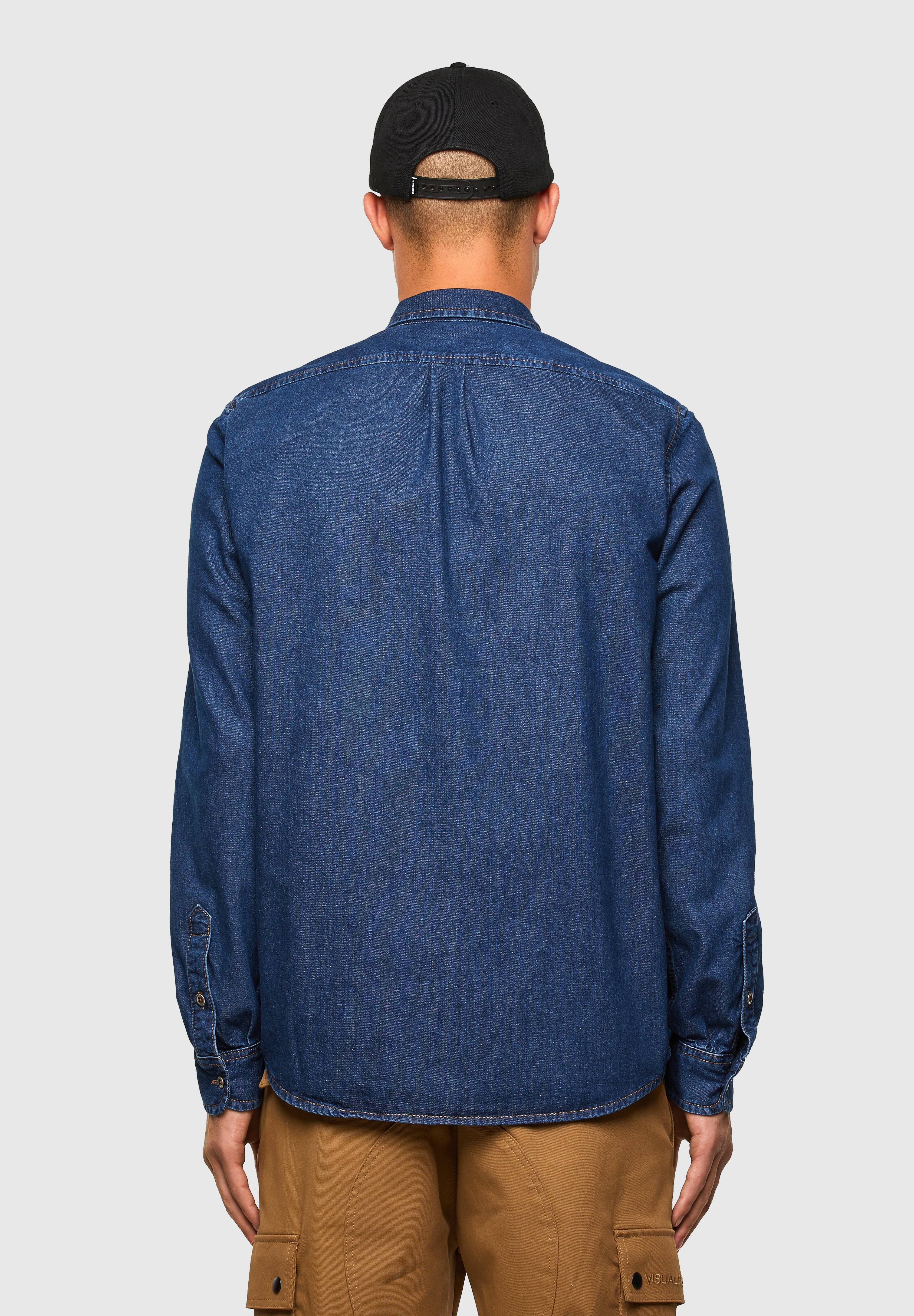 Homme BILLY - Chemise
