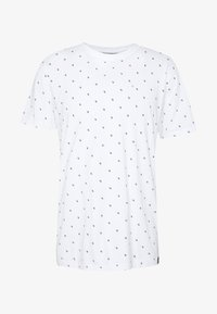 Scotch & Soda - CLASSIC  - T-shirt print - white - 3