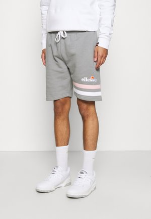 TOGNAZZA  - Shorts - grey