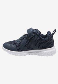 Hummel - Touch-strap shoes - blue - 4