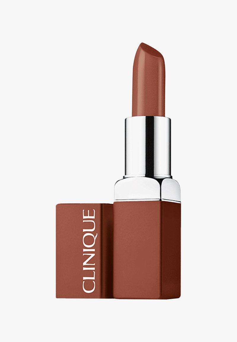 Clinique - EVEN BETTER POP BARE LIPS - Lipstick - 21 cuddle