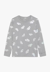 Nike Sportswear - WINTERIZED - Långärmad tröja - atmosphere grey - 0