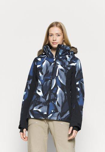 JET SKI PREMIUM - Snowboard jacket - mazarine blue