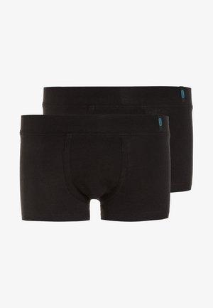 95/5 SOFTBUND 2 PACK - Pants - schwarz