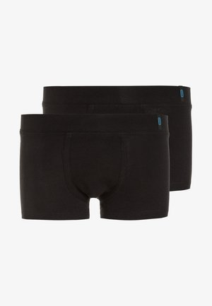 2 PACK - Boxerky - schwarz