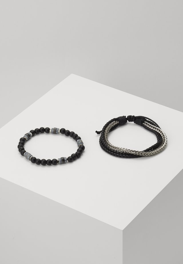 ADHESION 2 PACK - Armband - black