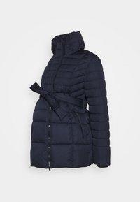 Noppies - JACKET 2-WAY BRADFORD - Zimní kabát - night sky - 0