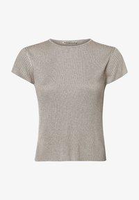 DRYKORN - Basic T-shirt - beige - 0