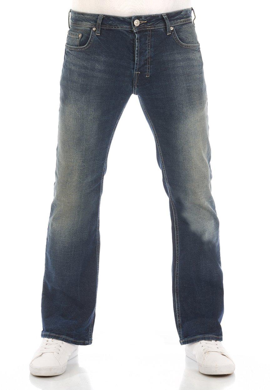 Herren TINMAN - Jeans Bootcut