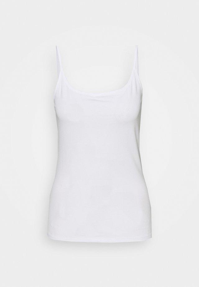 CAMI - Linne - white