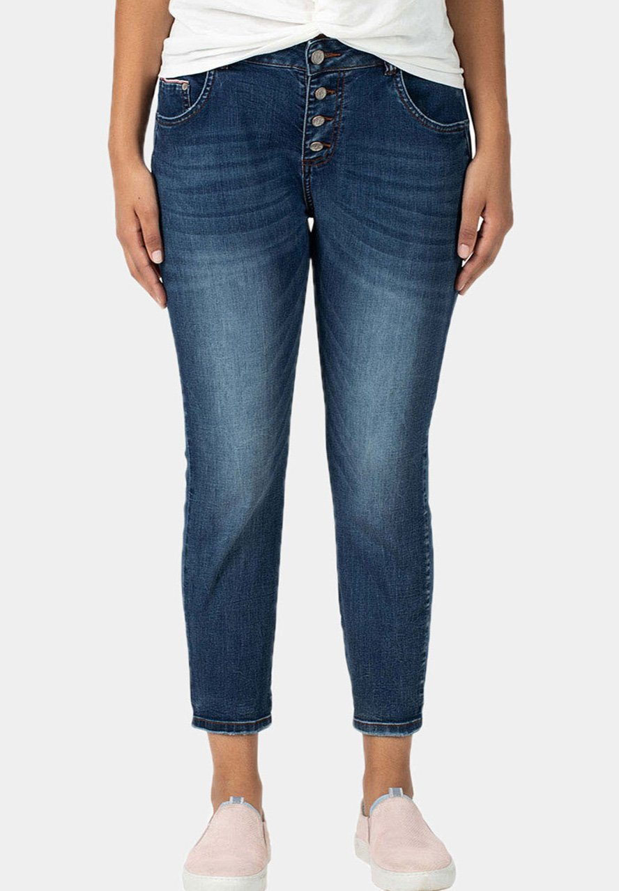 Damen JILLY - Jeans Skinny Fit