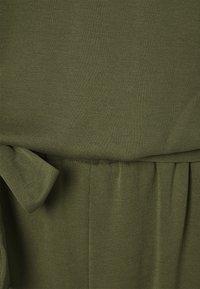 Freequent - Jumpsuit - burnt olive - 2