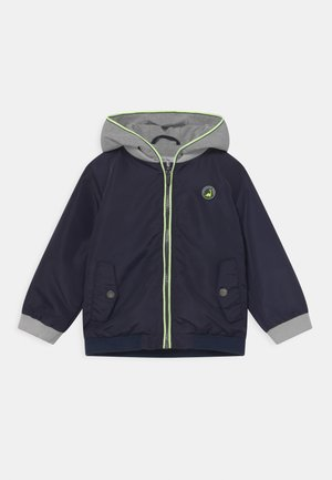 Light jacket - marine