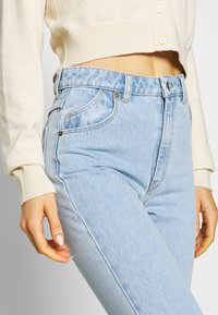 Rolla's - ORIGINAL - Straight leg jeans - light-blue denim - 3