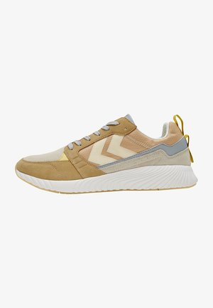 Sneakersy niskie - lark melange