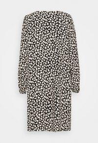 comma - Denní šaty - black - 5