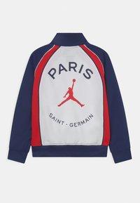 Jordan - PSG ANTHEM - Club wear - white - 1