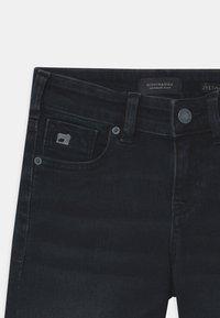 Scotch & Soda - STRUMMER  - Denim shorts - dark-blue denim - 2