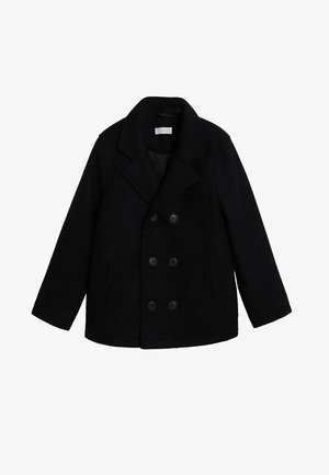 ADAM7 - Light jacket - schwarz