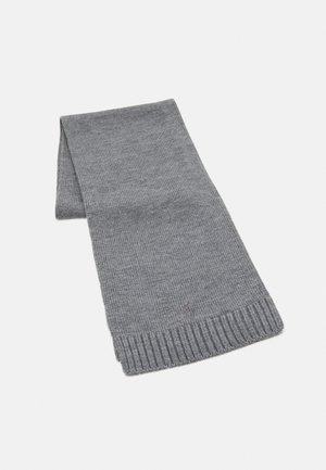 APPAREL ACCESSORIES SCARF UNISEX - Scarf - classic grey heather