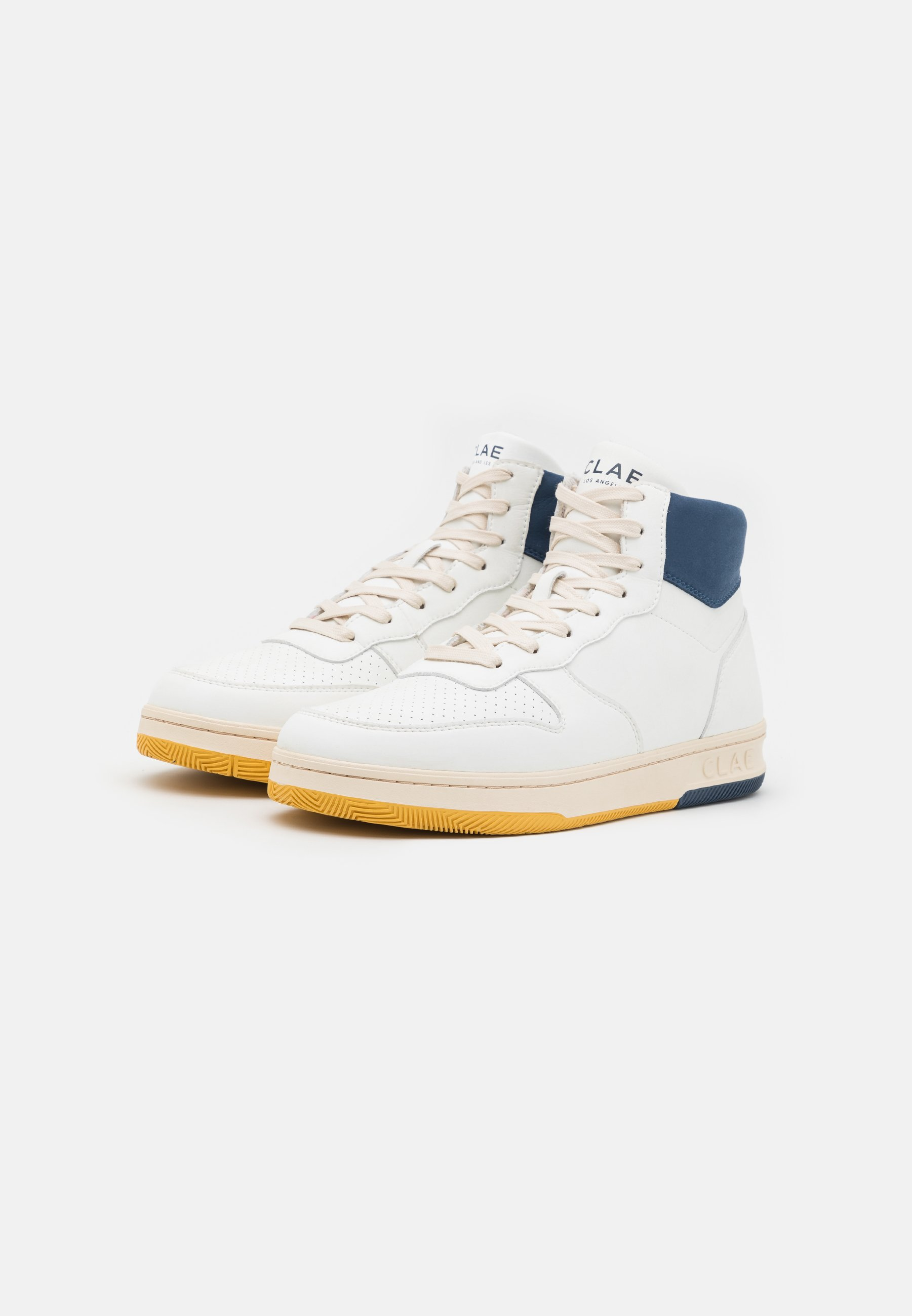 Men MALONE MID UNISEX - High-top trainers