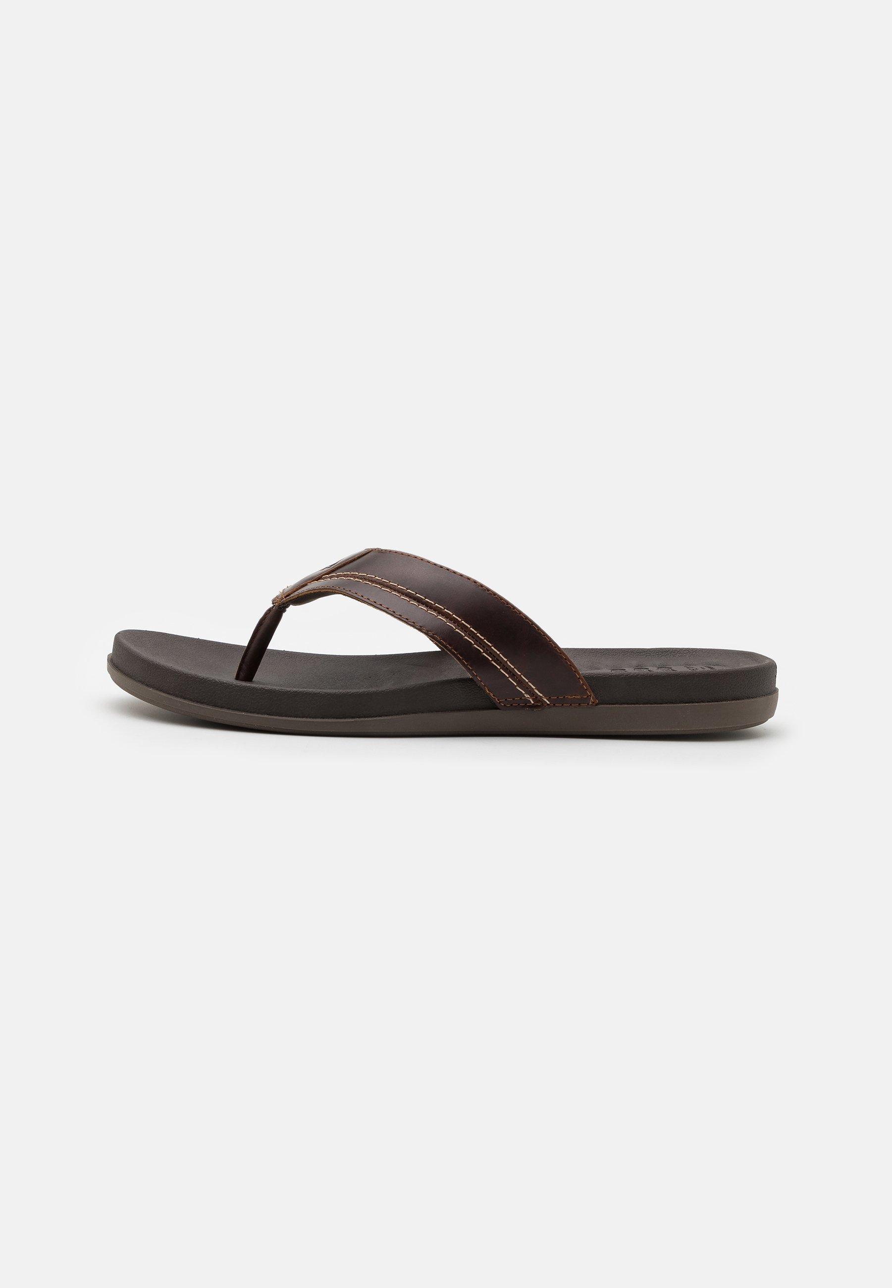 Men PLUSHWAVE THONG - T-bar sandals