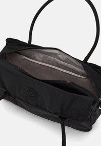 Kipling - SUPERWORKER S - Laptop bag - black noir - 2