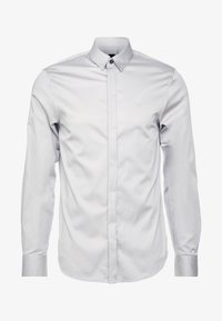 Armani Exchange - Formal shirt - grey - 4