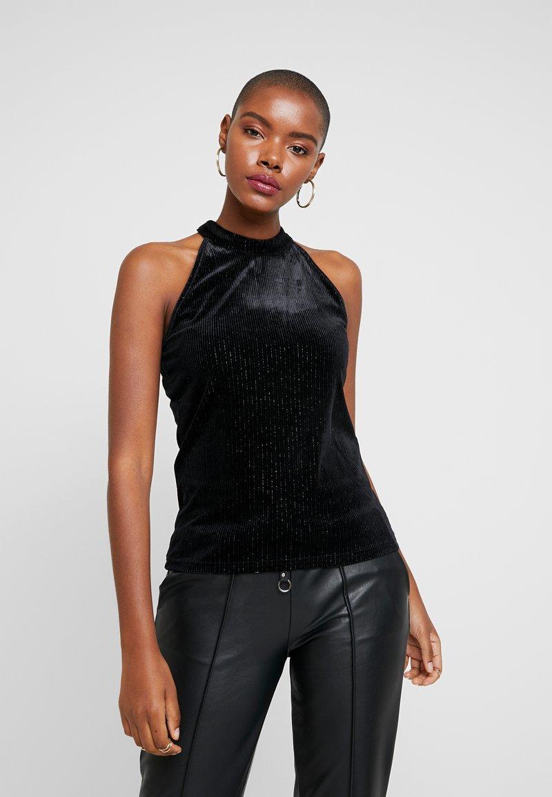 KIOMI - Débardeur - black