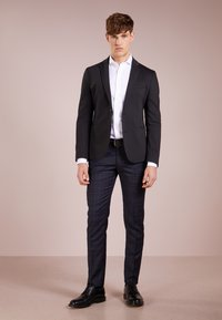 DRYKORN - HURLEY - Suit jacket - black - 1